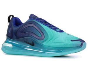 best sneakers 293cb 01f33 ... deep royal blue black hyper jade. Nike Air Max 720