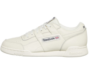 Reebok Workout Plus classic whiteblue hills ab 69,96