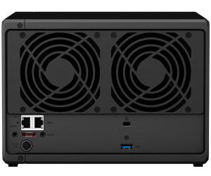 Synology DS1019+ 5x6TB ab 1.521,22 € | Preisvergleich bei