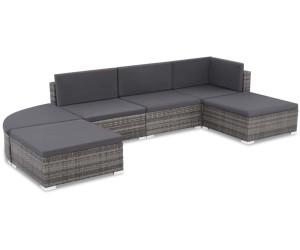 Vidaxl Garden Lounge Set 44425 Desde 39699 Compara Precios En