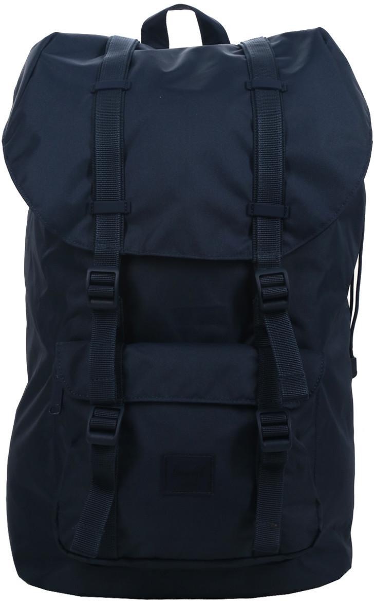 Herschel Little America Backpack light navy