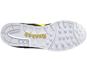 Reebok Rapide blackyellowneon limewhite ab 36,49