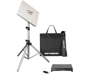 Kathrein HDS 166 Plus Antennen-Set