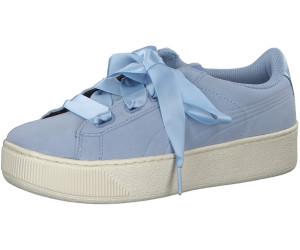 Puma Vikky Platform Ribbon S blue cerulean ab 31,49
