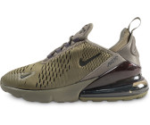 buy online 457bc 89dc6 Nike Air Max 270 GS medium olive newsprint