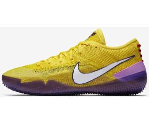 cbfa1a914ea Buy Nike Kobe Ad Nxt 360 yellow strike white from £164.99 – Best ...