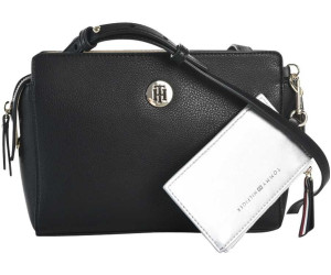 6340b2688bb Tommy Hilfiger Crossbody-Bag with Monogramm (AW0AW06614) desde 76