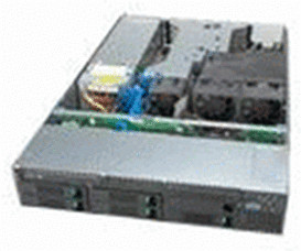 Intel SR2500LX Server Platform (SR2500ALLX)