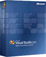Microsoft Visual Studio 2005 Team Foundation Se...