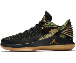 the latest 3fbee c0485 Nike Air Jordan XXXII Low