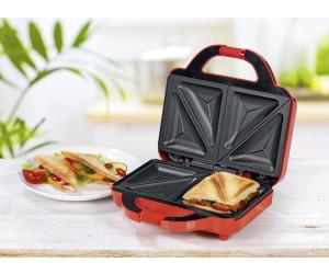 GOURMETmaxx Sandwichmaker 7842