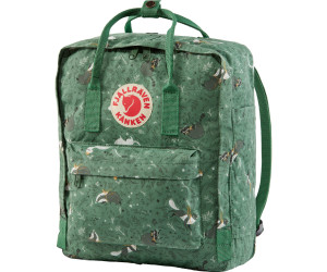 7432d1b5db0 Buy Fjällräven Kånken Art Green fable from £73.47 – Best Deals on ...