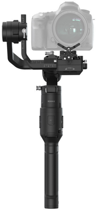 Image of DJI Ronin-S Essential-Kit