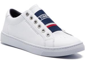 943bdc295d8 Tommy Hilfiger (FW0FW04019) white au meilleur prix sur idealo.fr