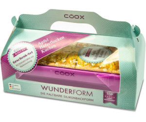 Coox Wunderform M