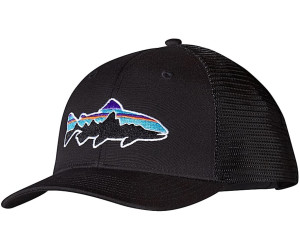 17f7ff53d1790 Buy Patagonia Fitz Roy Trout Trucker Hat from £25.19 – Best Deals on ...