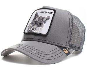 c5c06bff9fd06 Buy Goorin Trucker Baseball Silver Fox from £25.52 – Best Deals on ...