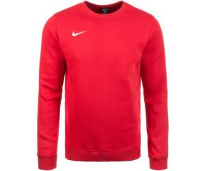 bd63ece8fdd Nike Club 19 Fleece Crew Top university red (AJ1466-657) ab 22,79 € |  Preisvergleich bei idealo.de
