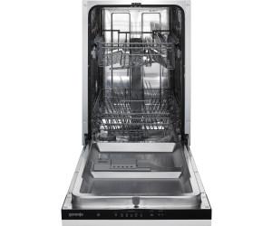 A+ Bosch SPV24CX00E Geschirrspüler Vollintegriert Spülmaschine 9 Maßgedecke EEK