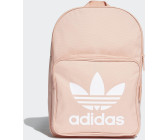 ab4664be3 Buy Adidas Classic Trefoil Backpack from £15.00 – Best Deals on ...