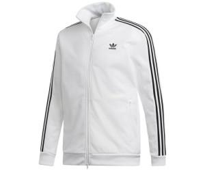 Adidas BB Originals Track Top white au meilleur prix sur