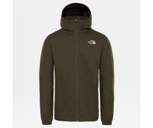 pretty nice 119dd e7d34 The North Face Men's Quest Jacket new taupe green/black ...