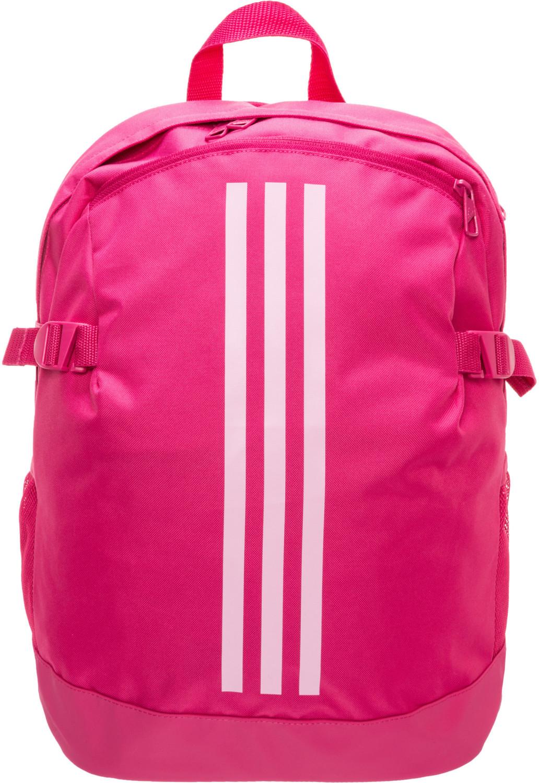 Adidas 3-Stripes Power Backpack M real magenta/true pink/true pink (DU1992)
