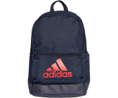 e9fdc0fff9568 Adidas Classic Badge of Sport Backpack legend ink legend ink active red  (DT2629