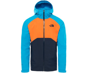 The North Face Men's Stratos Hyvent Jacket ab 77,82