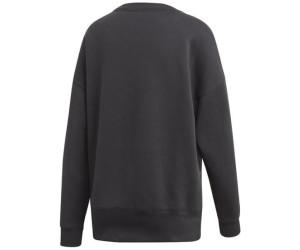 Adidas Coeeze Sweatshirt black (DU7193) ab 45,25