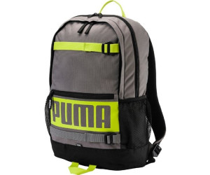 Puma Deck Backpack (74706) steel grey ab 21,95