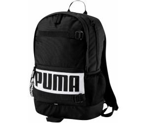 Puma Deck Backpack (74706) puma black ab ? 17,97
