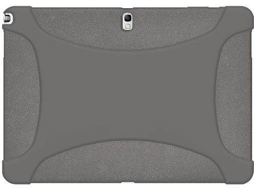 Image of Amzer Silicone Skin Galaxy Note 10.1 2014