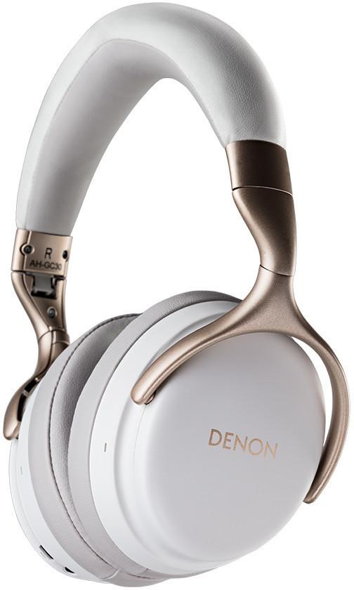 Image of Denon AH-GC30 White