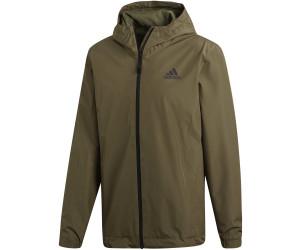 Adidas Climaproof Rain Jacket Men ab € 42,87
