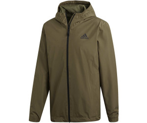 Adidas Climaproof Rain Jacket Men au meilleur prix sur