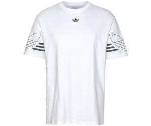 adidas shirt herren weiß