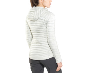 dc880ee52 Buy The North Face Women's Impendor Down Hoodie tin grey from ...