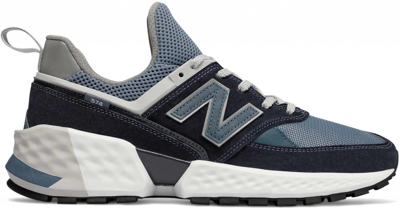 Zapatillas 574 Sport Lifestyle New Balance Azul Hombre