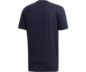 Adidas Must Haves Badge of Sport T Shirt legend inkwhite au