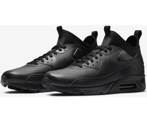 Nike Air Max 90 Ultra Mid Winter blackanthraciteblack ab