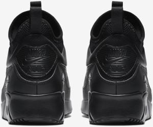 Nike Air Max 90 Ultra Mid Winter Black   924458 004