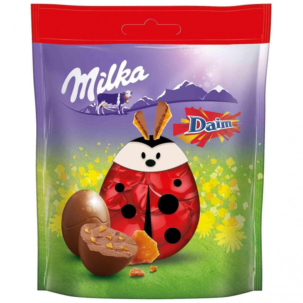 Milka Bonbons Daim (86g)