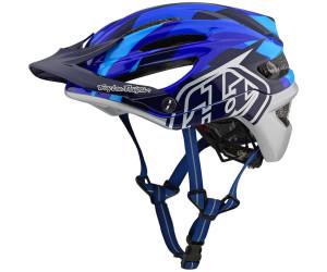 Troy Lee Designs A2 MIPS Dropout Stone Mountain Vélo Casque-Toutes Tailles