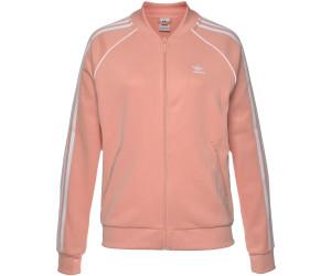 Adidas Originals SST Track Top Women dust pink (DV2635) ab