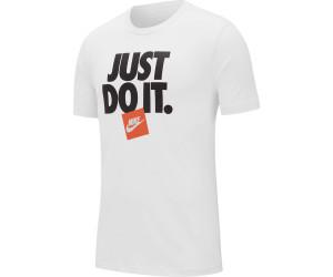 Nike Just Do It Shirt ab 24,37 € | Preisvergleich bei