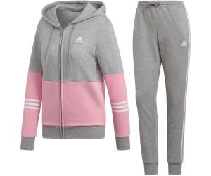 adidas Sweatshirt Damen medium grey heather im Online Shop von SportScheck kaufen