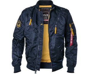 alpha industries jacke herren