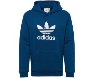 Adidas Orginals Trefoil Hoodie Men legend marine (DV1504) ab