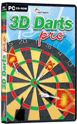 3D Darts pro (PC)